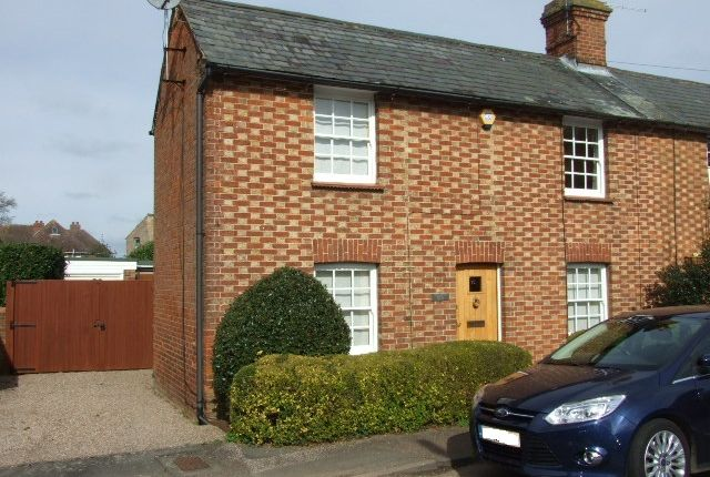 Thumbnail Semi-detached house for sale in Russell Street, Woburn Sands