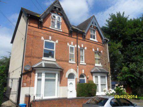 2 bed flat to rent in Caroline Road, Moseley, Birmingham