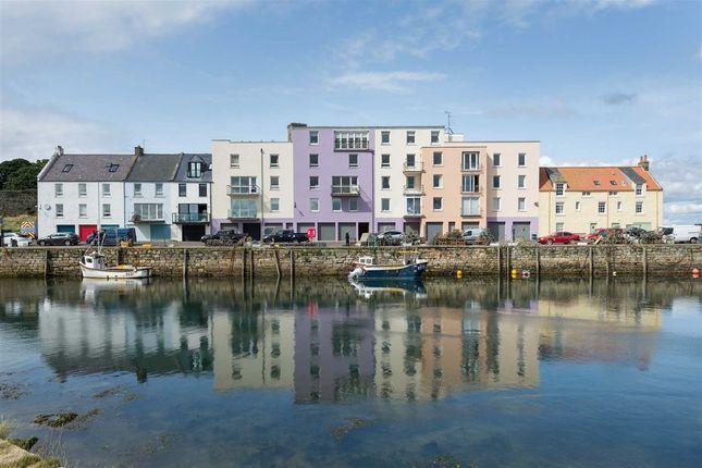 Thumbnail Flat for sale in Shorehead, St Andrews, Fife