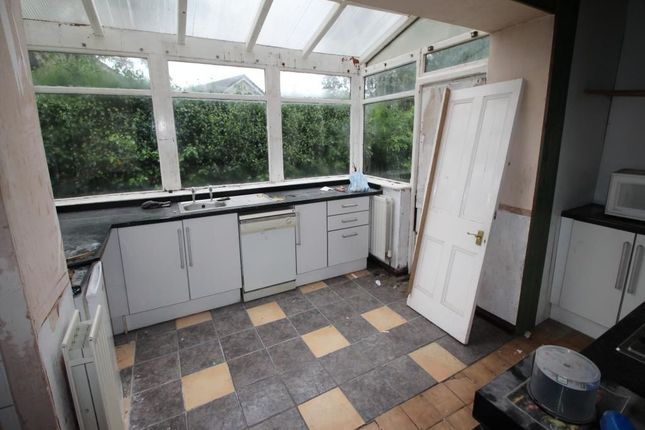 Thumbnail Semi-detached house for sale in Haworth Road, Haworth, Keighley