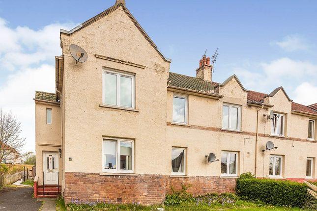 4 bed flat for sale in Myrtle Crescent, Kirkcaldy, Fife KY2