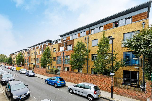 Thumbnail Flat for sale in Effra Parade, Brixton