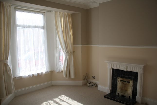 Thumbnail Terraced house to rent in Grenville Road, Plymouth