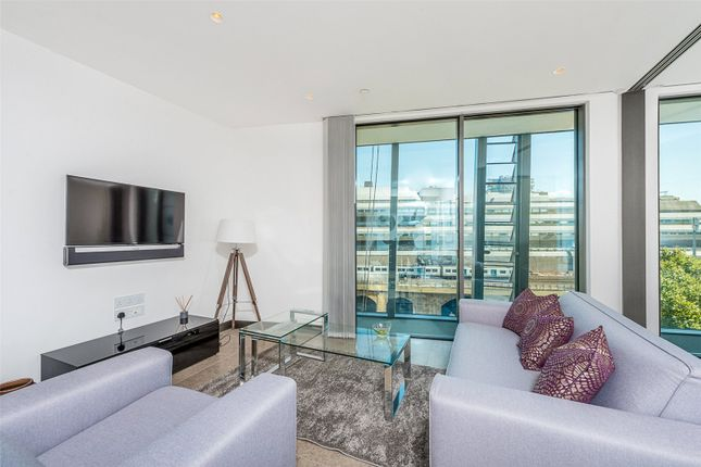 Thumbnail Flat for sale in One Blackfriars, Southbank