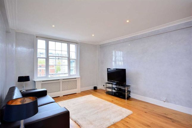 Photo of Forset Court, Edgware Street, London W2
