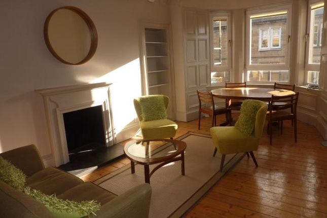 Thumbnail Flat to rent in Comiston Gardens, Morningside, Edinburgh