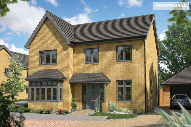 """Thumbnail Property for sale in """"The Maple """" at Haygate Road, Wellington, Telford"""