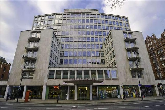 Serviced office to let in Peter House, Manchester