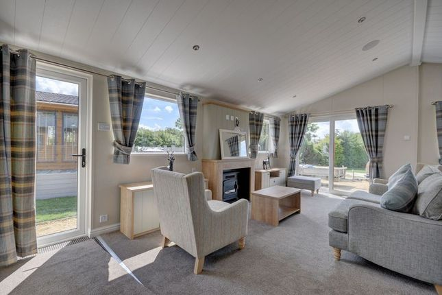 Thumbnail Detached house for sale in Moor View Court, Moor View, Hinderwell, Saltburn-By-The-Sea