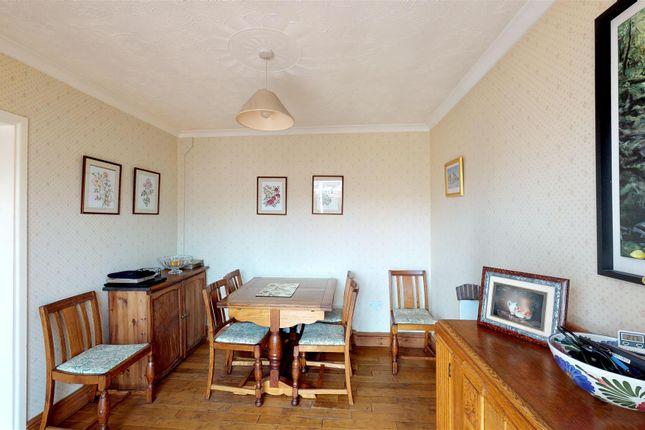 Dining Room of Underhill Lane, Midsomer Norton, Radstock BA3