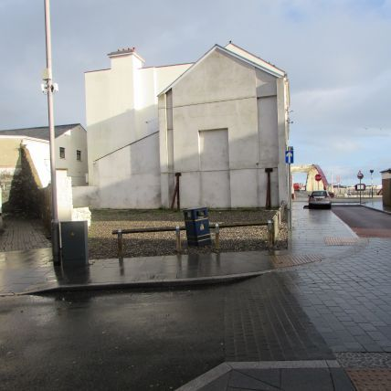 Thumbnail Commercial property for sale in Parliament Street & East Street, Ramsey