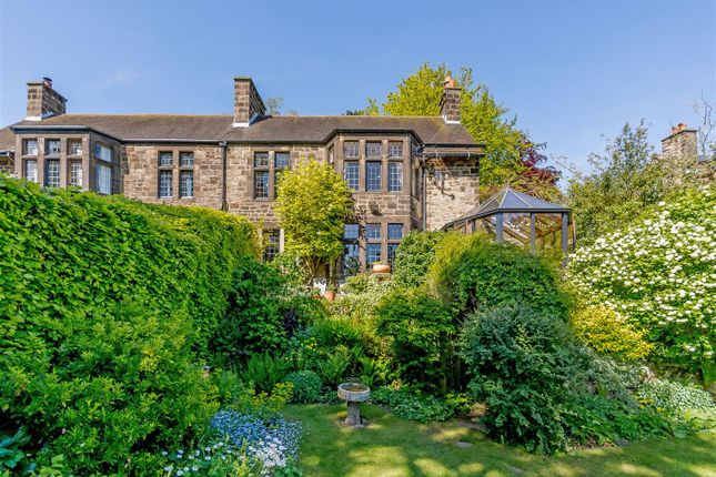 Thumbnail Semi-detached house for sale in Cavendish Road, Matlock