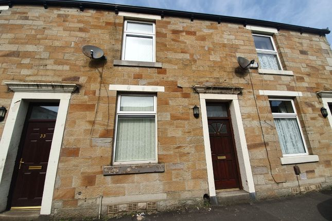 Thumbnail Terraced house for sale in Daneshouse Rd, Burnley