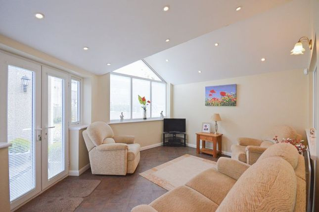 Thumbnail Semi-detached house for sale in Whitehaven Road, Cleator Moor