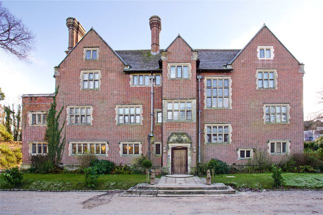 Thumbnail Flat for sale in Slaugham Manor, Slaugham, West Sussex