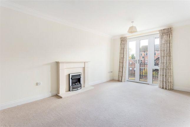 Sitting Room of Cedar Court, Humphris Place, Cheltenham, Gloucestershire GL53
