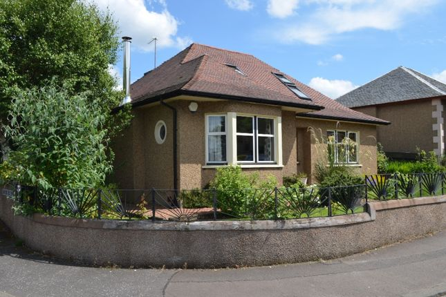 Thumbnail Bungalow for sale in Gartcows Road, Falkirk