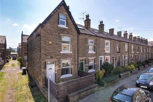 4 bed end terrace house for sale in Myrtle Avenue, Bingley BD16
