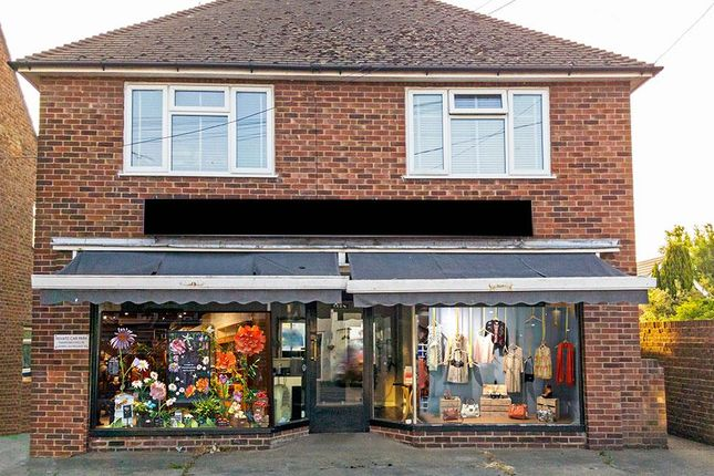 Thumbnail Commercial property for sale in Hunter Road, Willesborough, Ashford, Kent