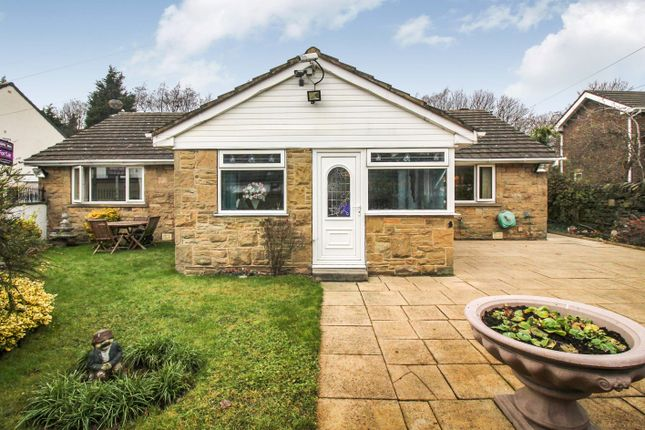 Thumbnail Detached house for sale in Rockhill Lane, Bradford