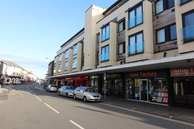 Thumbnail Flat for sale in West Lee, Cowbridge Road East, Cardiff