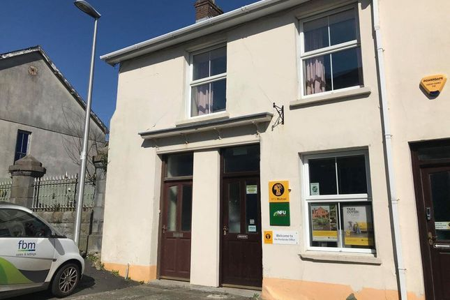 Thumbnail Flat to rent in East Back, Pembroke, Pembrokeshire