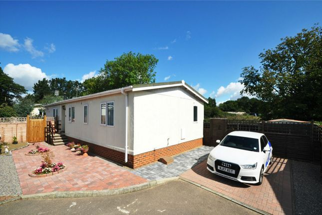 4 Bed Property For Sale In Woodlands Park Homes Danesbury Road Welwyn