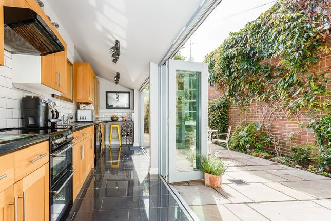Thumbnail Terraced house for sale in Haxby Road, York