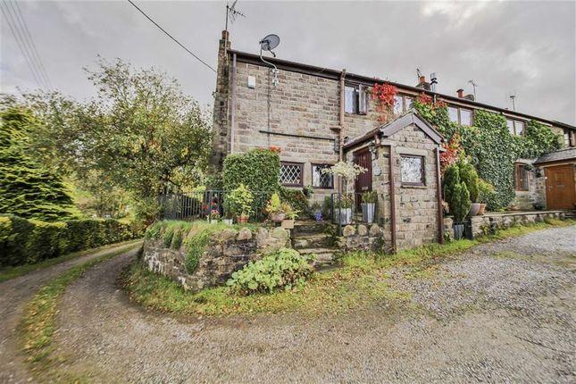 Thumbnail End terrace house for sale in Engine Brow, Tockholes, Darwen, Lancashire