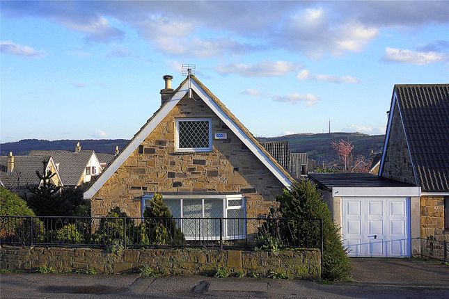Thumbnail Detached house for sale in Kitson Hill Road, Mirfield, West Yorkshire