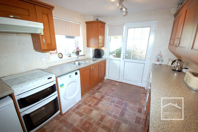 Kitchen of Dechmont View, Uddingston, Glasgow G71