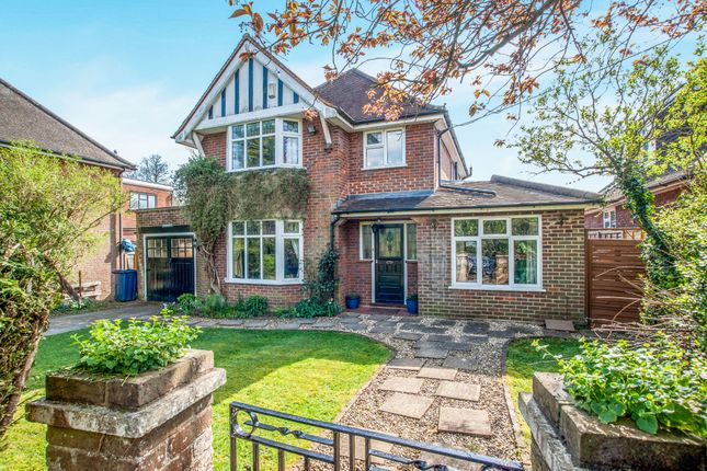 Thumbnail Detached house for sale in Chesham Road, Ashley Green, Chesham
