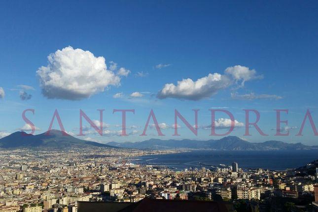 Thumbnail Apartment for sale in Via Bernardo Cavallino, Campania, Italy