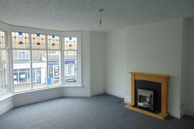 Thumbnail Flat to rent in Darlington Road, Ferryhill