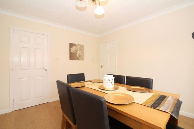 Dining Room of Celandine Close, Kingswinford DY6