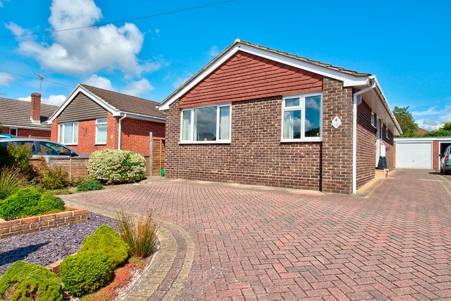 3 Bed Bungalow For Sale In Hill Park Road Fareham