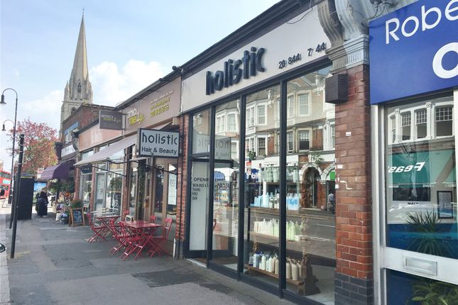 Thumbnail Retail premises to let in Fortis Green Road, London