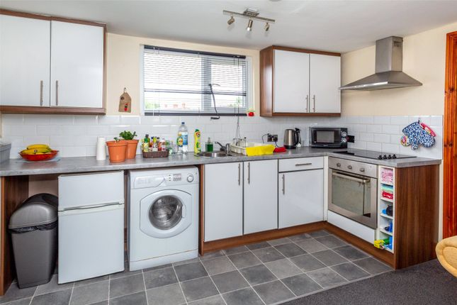 Flat 4 Kitchen of Cromer Street, York YO30
