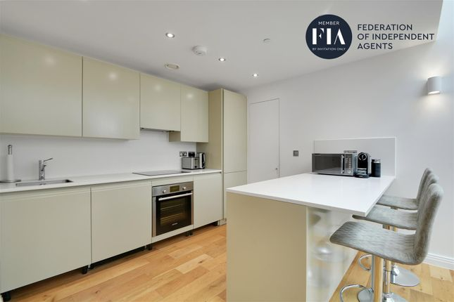 Kitchen of Hoover Building, Perivale, Greenford UB6