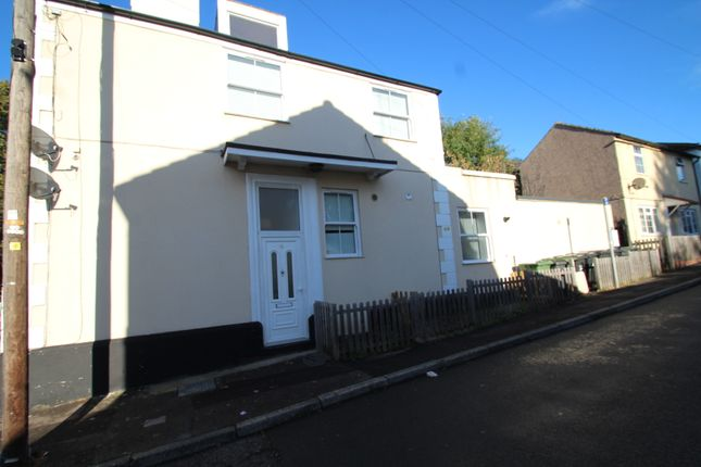 1 bed flat to rent in Albert Road, St. Mary Cray, Orpington BR5