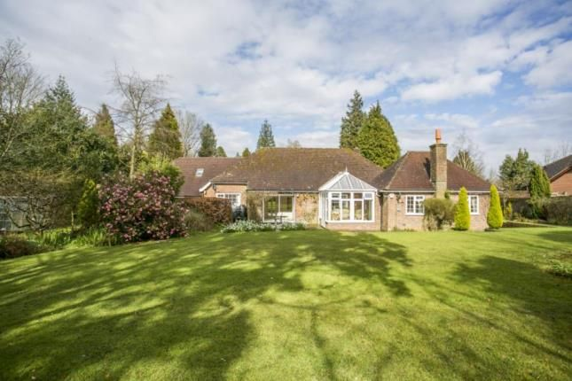 Thumbnail Bungalow for sale in Little London Road, Horam, Heathfield, East Sussex