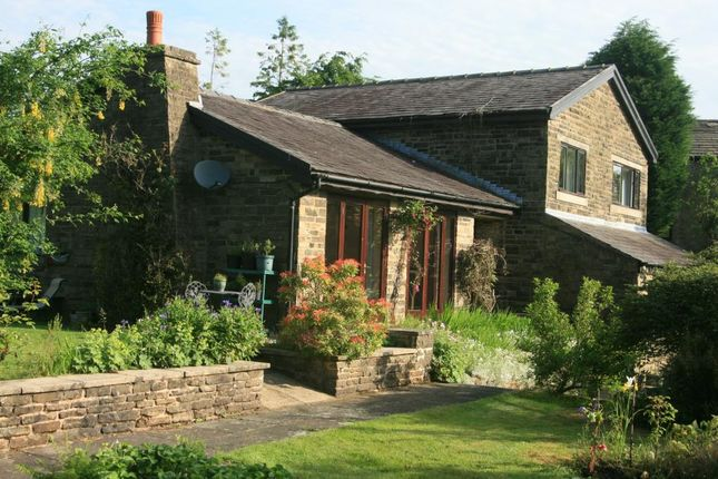 Thumbnail Detached house for sale in Goodshawfold Road, Rossendale