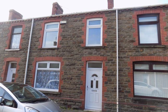 Thumbnail Property to rent in Carlos Street, Port Talbot