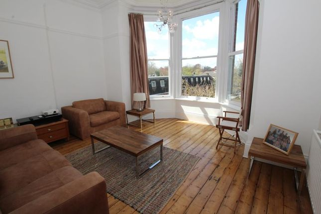 Thumbnail Flat to rent in Havelock House, Lucknow Road, Mapperley Park, Nottingham