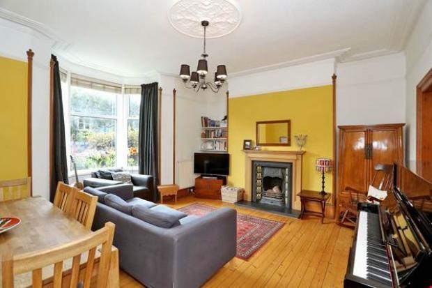 Thumbnail Flat to rent in Kirk Brae, Cults, Aberdeen, Aberdeenshire
