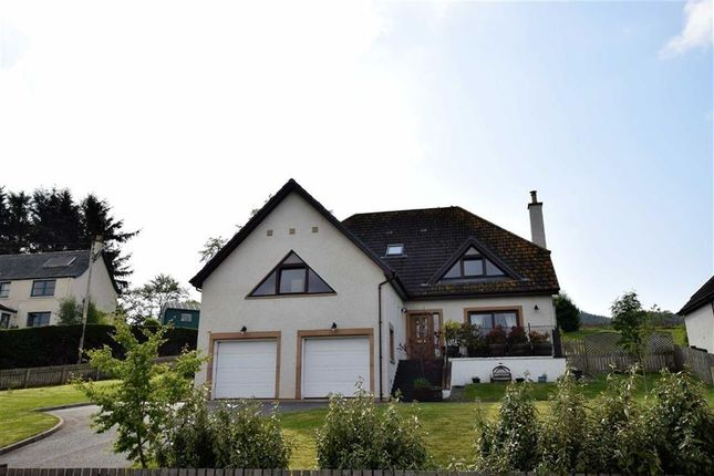 Thumbnail Property for sale in Strathpeffer