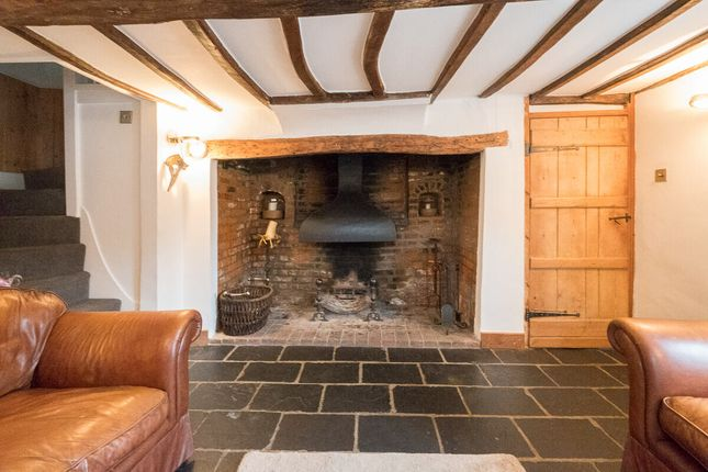 Thumbnail Detached house for sale in Railway Hill, Barham, Canterbury