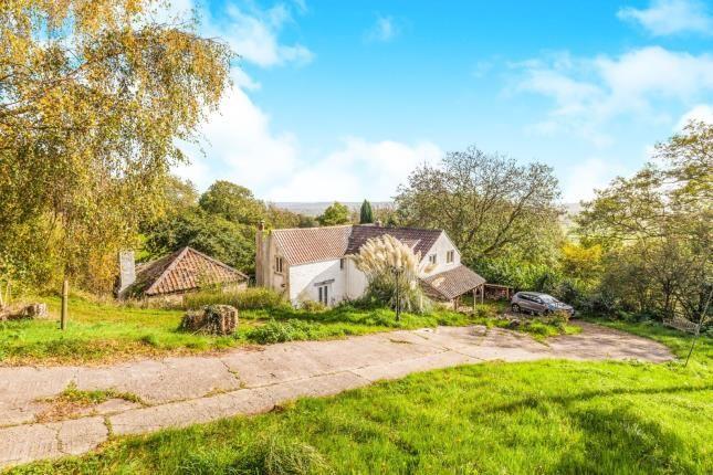 Thumbnail Detached house for sale in Cadbury Camp Lane, Tickenham, Clevedon