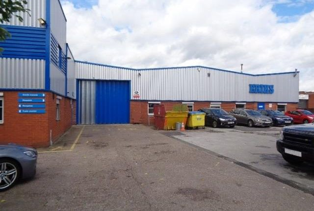 Thumbnail Warehouse to let in Unit 2C, Hotchkiss Way, Binley Industrial Estate, Coventry