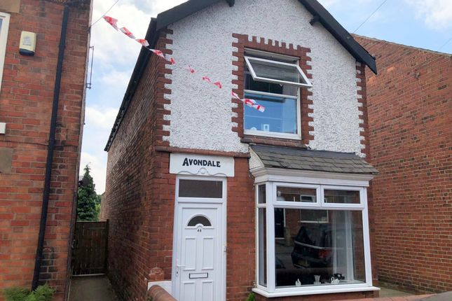 Thumbnail Detached house for sale in Heath Road, Ripley